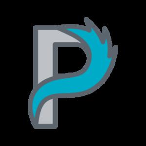logo mark tail swoosh
